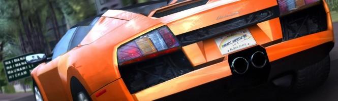 Test Drive Unlimited 2 : Mise à jour du site