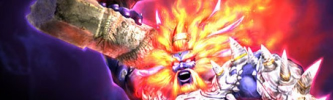 [Test] Dynasty Warriors Strikeforce : Special