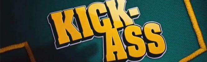 Un avant-goût de Kick-Ass sur PS3