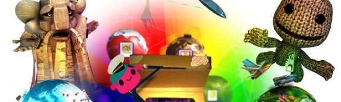 LittleBigPlanet 2, annoncé et même montré