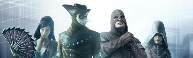 Des détails sur Assassin's Creed  : Brotherhood