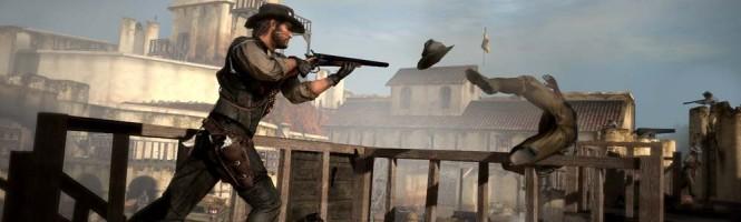 [Test] Red Dead Redemption