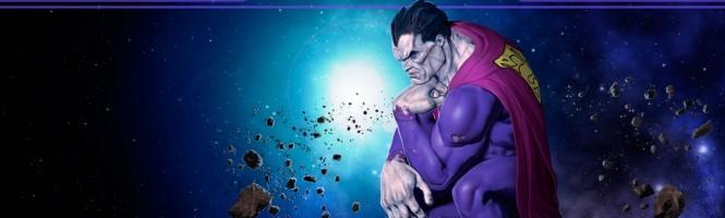 Novembre pour DC Universe Online