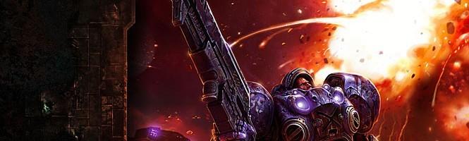 La publicité de Starcraft II