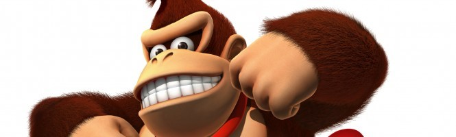 [E3 2010] Donkey Kong Country Returns avec des images