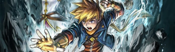 [E3 2010] Golden Sun : Dark Dawn en belles images