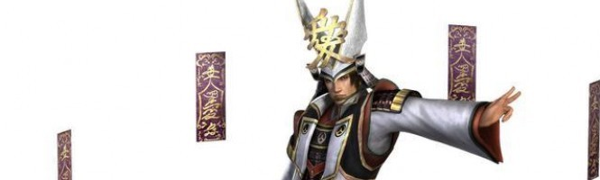 [Test] Samurai Warriors 3