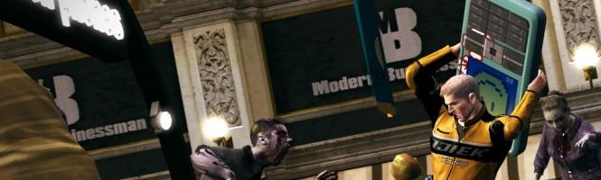 [E3 2010] Aperçu Dead Rising 2