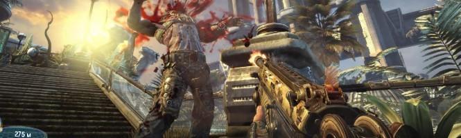 [E3 2010] Aperçu : BulletStorm