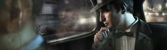 Mafia II et une vidéo de gameplay
