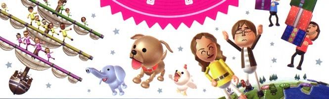 [Aperçu] Wii Party