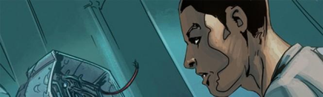 Dead Space Ignition : des images et des infos !