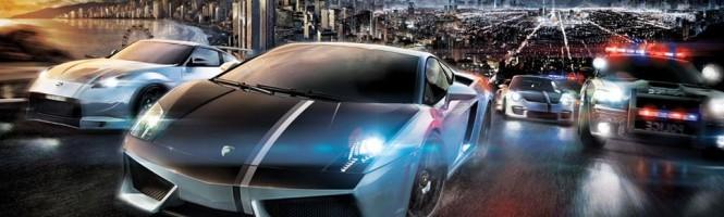 Need For Speed World en panne d'essence