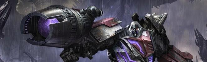 Un premier DLC pour Transformers : La Guerre Pour Cybertron