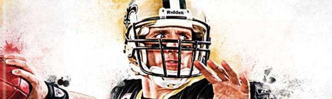 Madden NFL 11 étale ses étalons en images