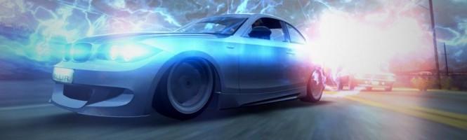 Blur et Sony paient leur BMW