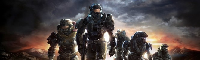 Interview Niles Sankey pour Halo Reach