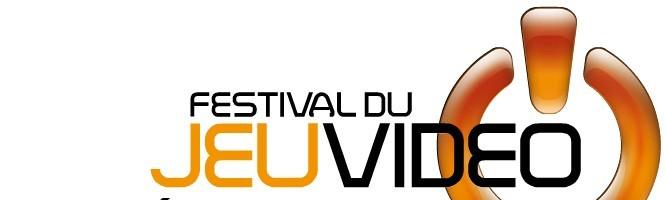 Concours Festival du Jeu Vidéo