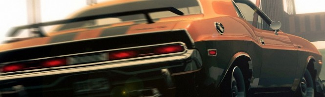 Des screens de Driver San Francisco