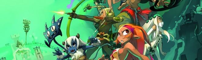Ankama et Square Enix s'associent