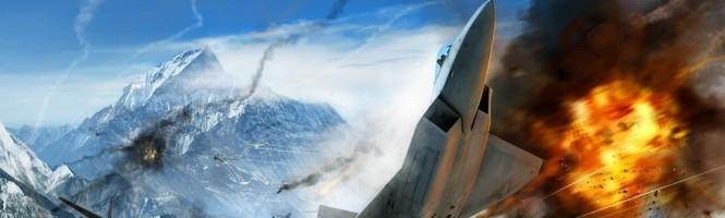 [Test] Tom Clancy's HAWX 2