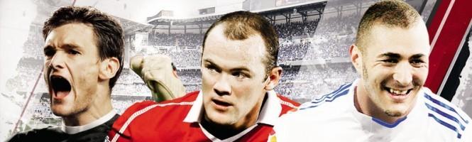 Des matchs entiers de FIFA 11