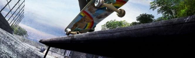 [Test] Skate 3
