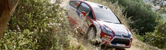 [Preview] WRC