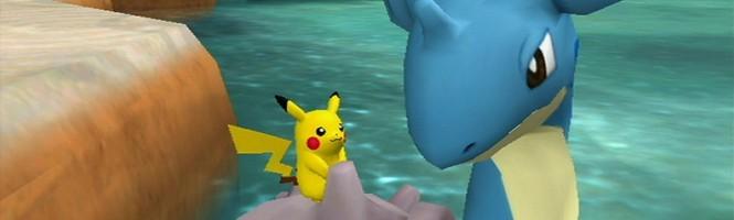[Test] Poképark Wii : La grande aventure de Pikachu