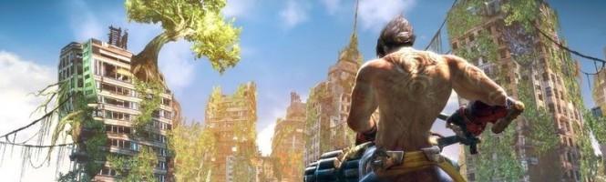 Un DLC annoncé pour Enslaved