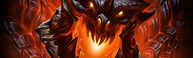 Une date de sortie pour WOW: Cataclysm