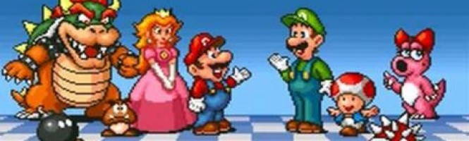 Mario fera sa star le 3 décembre