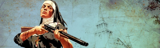 Les zombies de Red Dead Redemption en images