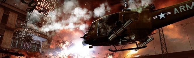 CoD : Black Ops au sniper en multi