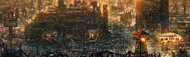 Fallout : New Vegas, un DLC prévu sur 360