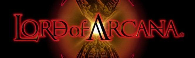 Lord of Arcana : Artworks et visuels