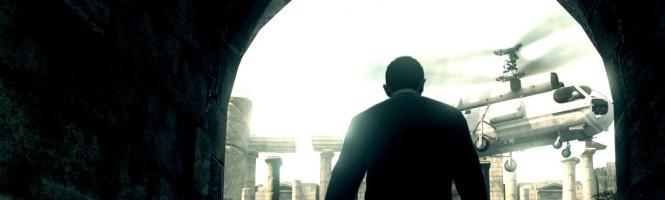 Carnet de développeur pour James Bond 007 : Blood Stone