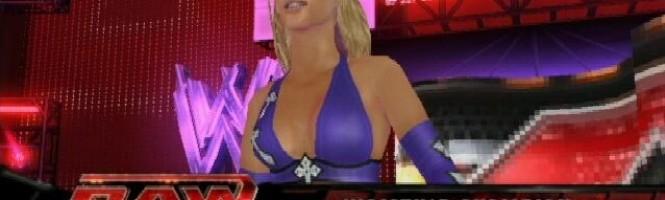 Smackdown VS Raw 2011 sur le ring en images