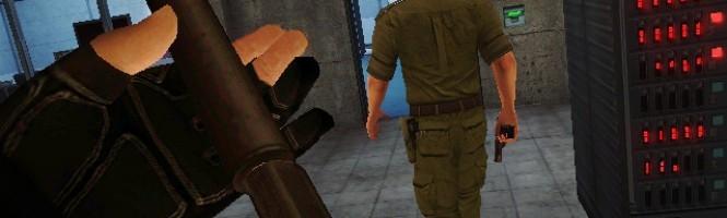 Carnet de développeur pour Goldeneye 007
