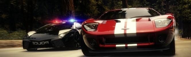 NFS : Hot Pursuit met la police à l'honneur