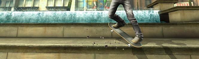 Shaun White Skateboarding : Un trailer pour la Wii