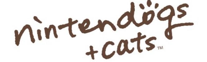 Vidéo de Nintendogs/Cats 3DS