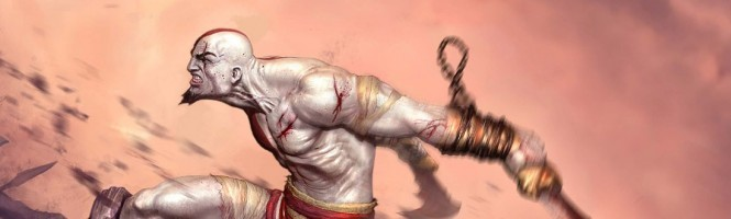 [PGW] Interview God Of War : Ghost Of Sparta