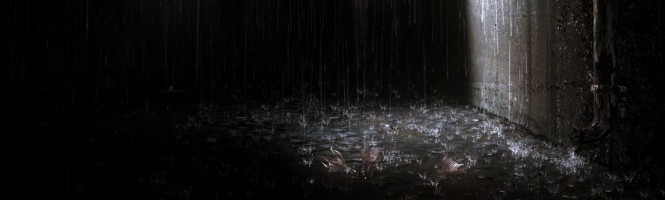 [Test] Heavy Rain : Move Edition