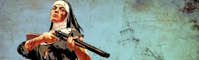 [Test] Red Dead Redemption : Undead Nightmare