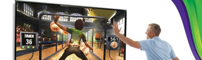 [Aperçu] Kinect Adventures !