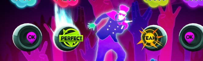 [Test] Just Dance 2