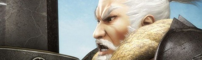 [Test] Sengoku BASARA: Samurai Heroes