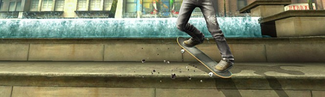 Concours Shaun White Skateboarding