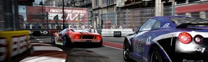Un nouveau Need for Speed en vue